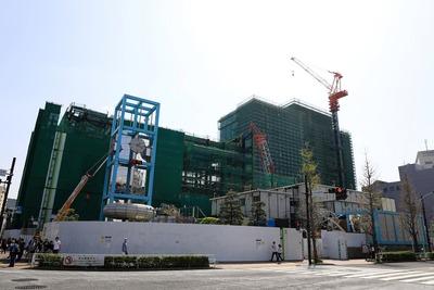 (仮称)渋谷区役所建替プロジェクト