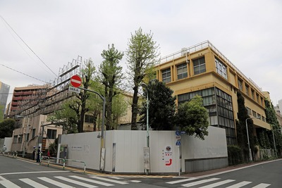 豊島公会堂