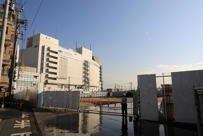 (仮称)所沢駅前 直結タワー計画