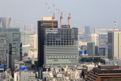 日本生命浜松町クレアタワー
