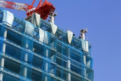 大日本印刷市谷工場整備計画(中央街区)