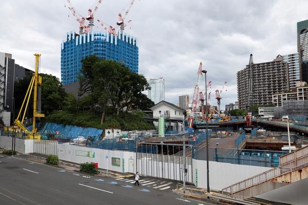 虎ノ門・麻布台プロジェクト C街区