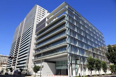 プラウドシティ新大阪とソフトウェア・サービス新本社ビル