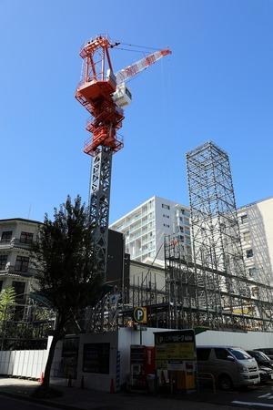 プラウドタワー名古屋伏見