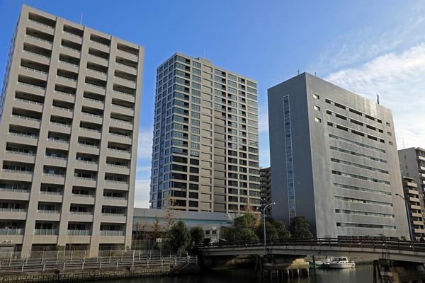 ローレルタワー ルネ浜松町