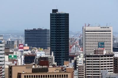 シティタワー仙台一番町レジデンス