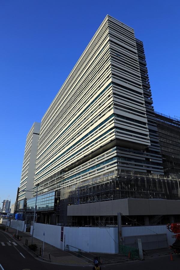 ホテルヴィラフォンテーヌグランド東京有明