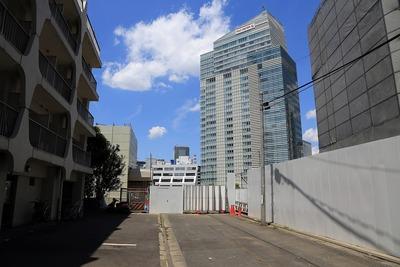 六本木三丁目東地区第一種市街地再開発事業