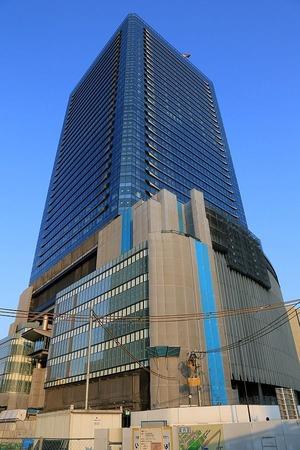 グランフロント大阪 Aブロック