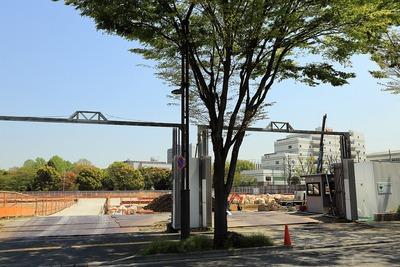 (仮称)新宿SKY&FORESTプロジェクトA-2街区レジデンシャルタワー