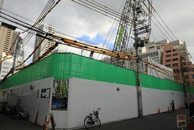 (仮)オービック御堂筋ビル