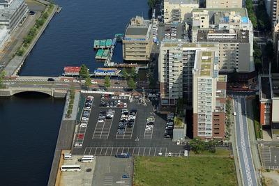 アパホテル&リゾート〈横浜ベイタワー〉新築工事
