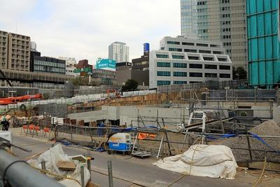 六本木三丁目東地区第一種市街地再開発事業南街区