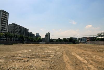 (仮称)小杉町二丁目開発計画 A地区