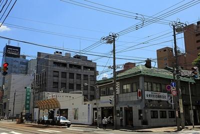 ファインシティ札幌 ザ・タワー大通公園