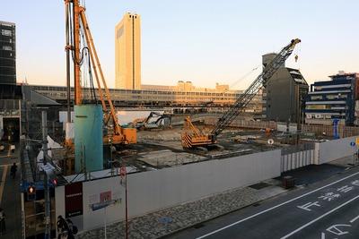 (仮称)小倉駅南口東地区第一種市街地再開発事業ビル