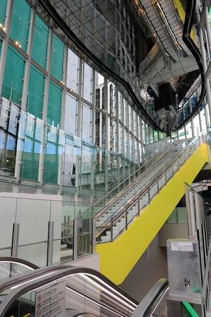 渋谷駅16b出口
