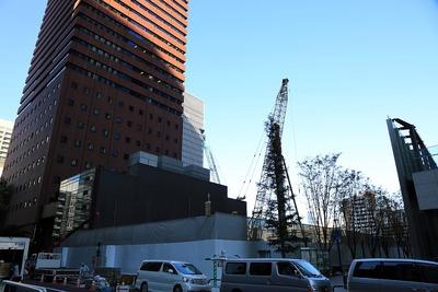 (仮称)大手町一丁目第3地区第一種市街地再開発事業 B棟(星のや東京)