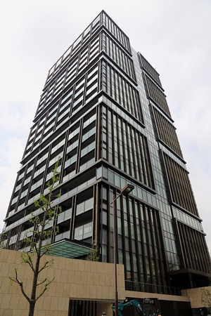 紀尾井レジデンス