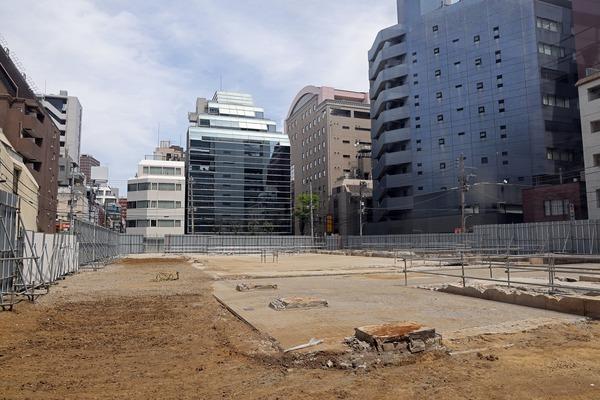 (仮称)新宿四谷四丁目計画
