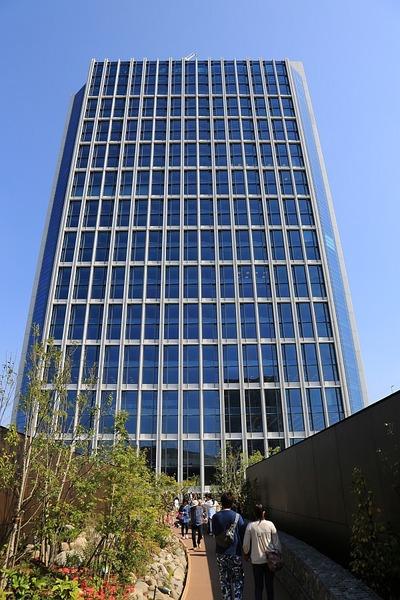 二子玉川ライズ タワーオフィス