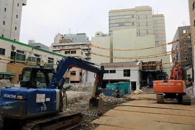 春日・後楽園駅前地区市街地再開発
