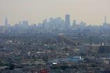 ハーモネスタワー松原からの眺め