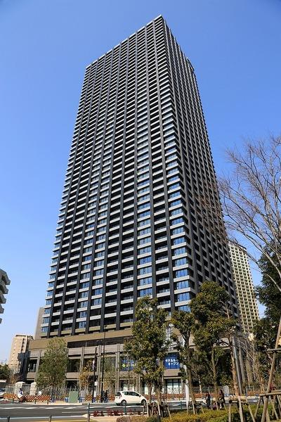 シティタワー武蔵小杉