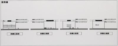 (仮称)有明北3-1地区(3-1-A街区)計画 保育棟