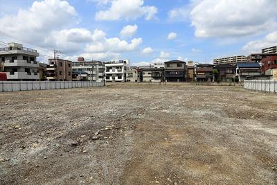 (仮称)川口工業総合病院地区住宅棟計画