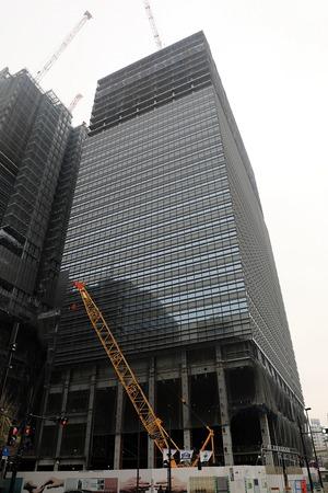 大手町二丁目地区第一種市街地再開発事業 B棟