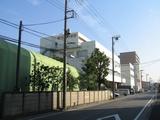 コンアルマーディオ横浜鶴見