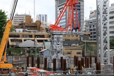 (仮称)虎ノ門ヒルズレジデンシャルタワー