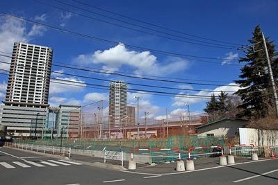 武蔵浦和駅第3街区第一種市街地再開発事業