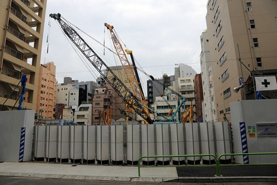 (仮称)神田東松下町プロジェクト