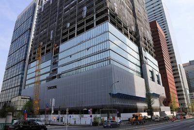 (仮称)大手町一丁目第3地区第一種市街地再開発事業 A棟