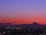 トワイライト富士 1600-1200