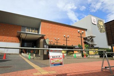 JR東日本アートセンター四季劇場【春】・【秋】