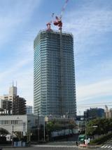 豊洲シエルタワー