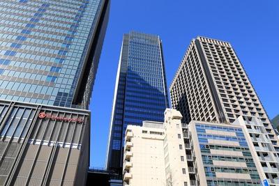 日本橋二丁目地区