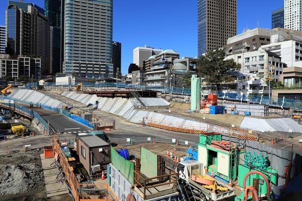 虎ノ門・麻布台プロジェクト C-1街区