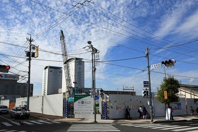 マークス・アネシスタワー草薙