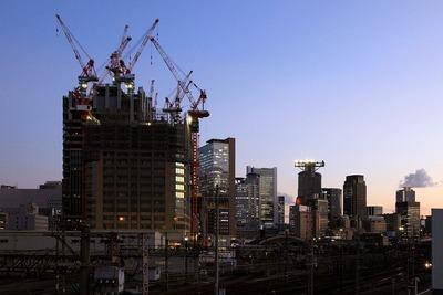 グランフロント大阪