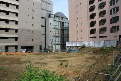 (仮称)渋谷区神南町一丁目計画新築工事