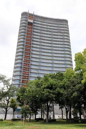 パークコート青山 ザ タワー