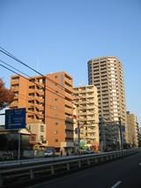 スカイコート西早稲田