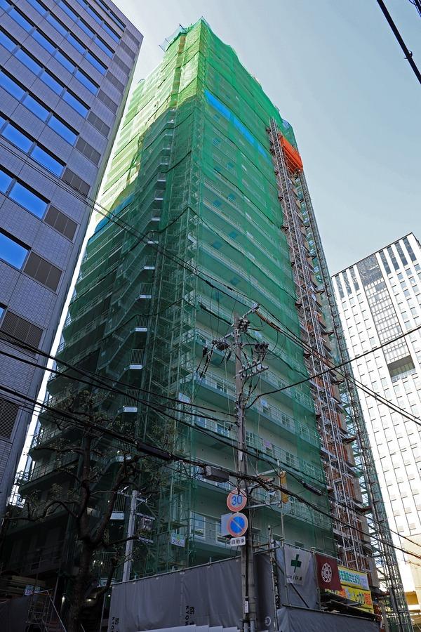 (仮称)ユニゾインエクスプレス大阪南本町