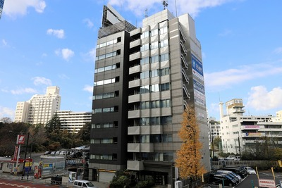 三田三・四丁目地区再開発