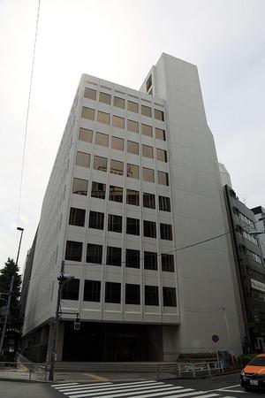 新南平台東急ビル