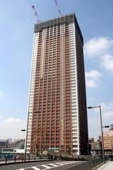 芝浦アイランド グローブタワー